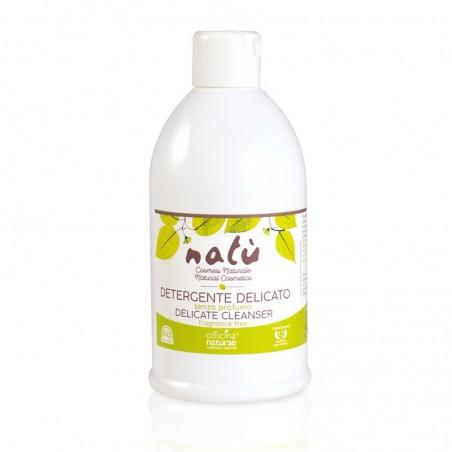 detergente delicato senza profumo - 1 litro