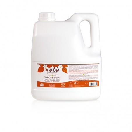 sapone liquido mani - 4 litri