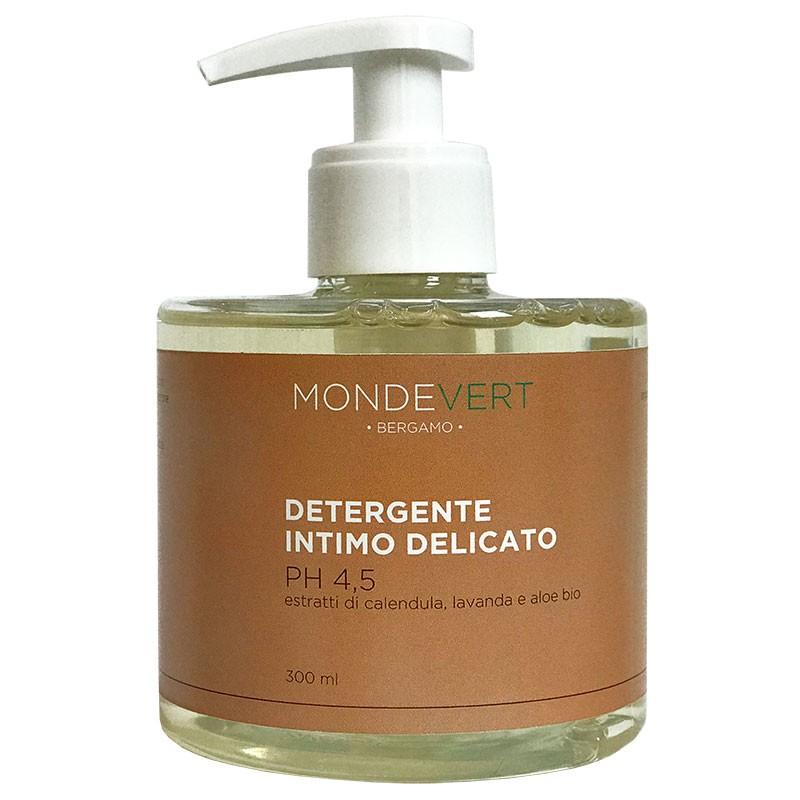 MondeVert Detergente intimo delicato