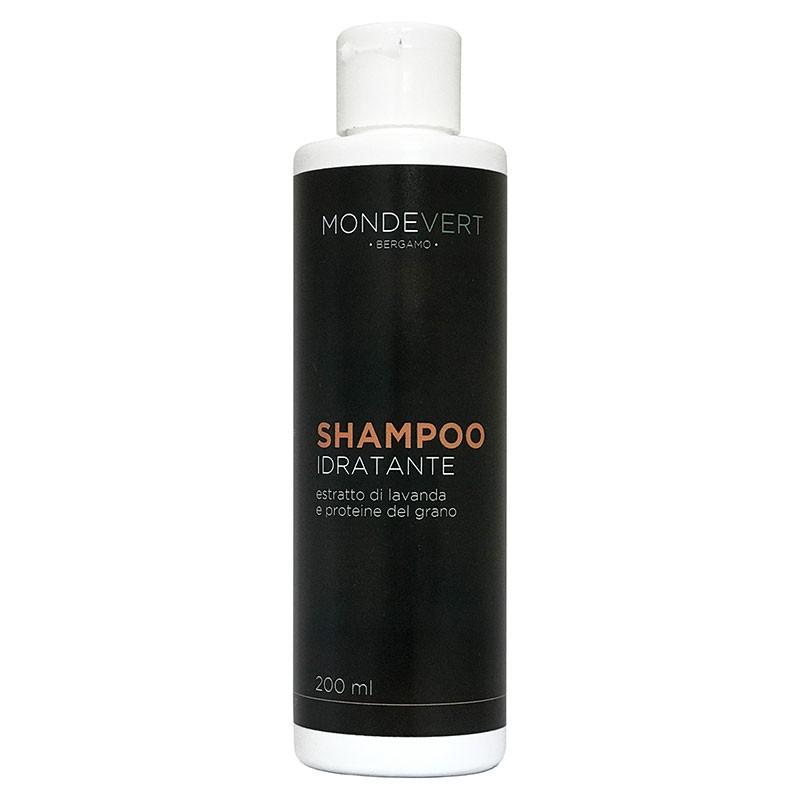MondeVert Shampoo idratante