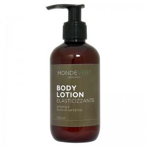 MondeVert Body lotion elasticizzante