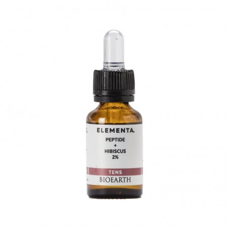 peptide + hibiscus 2 %