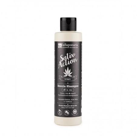 doccia shampoo all in one