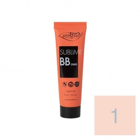 sublime BB cream tonalità 01