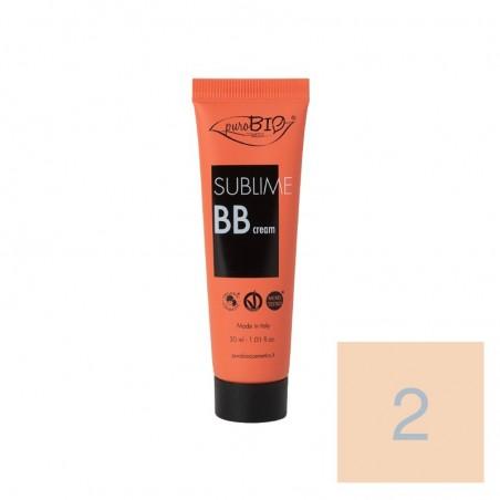 sublime BB cream tonalità 02