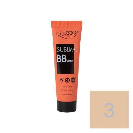 sublime BB cream tonalità 03