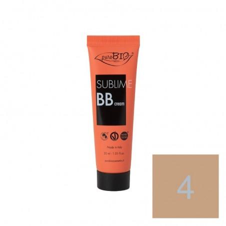sublime BB cream tonalità 04
