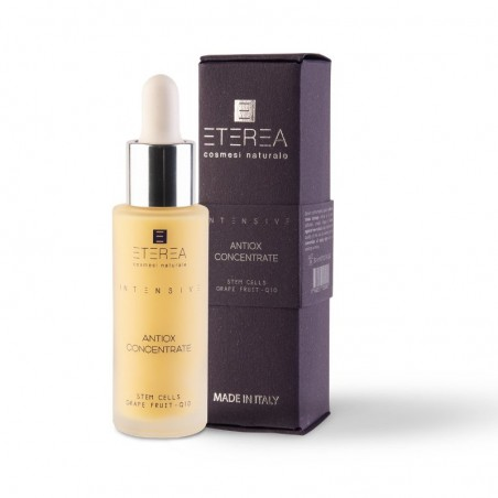 siero antiox concentrate intensive