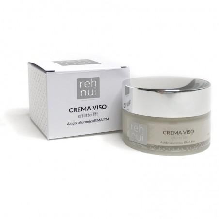 crema viso lift acido ialuronico BMA PM