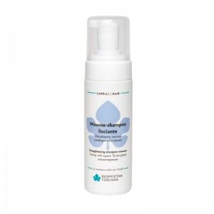 Biofficina Toscana Mousse-shampoo lisciante - Mondevert shop online