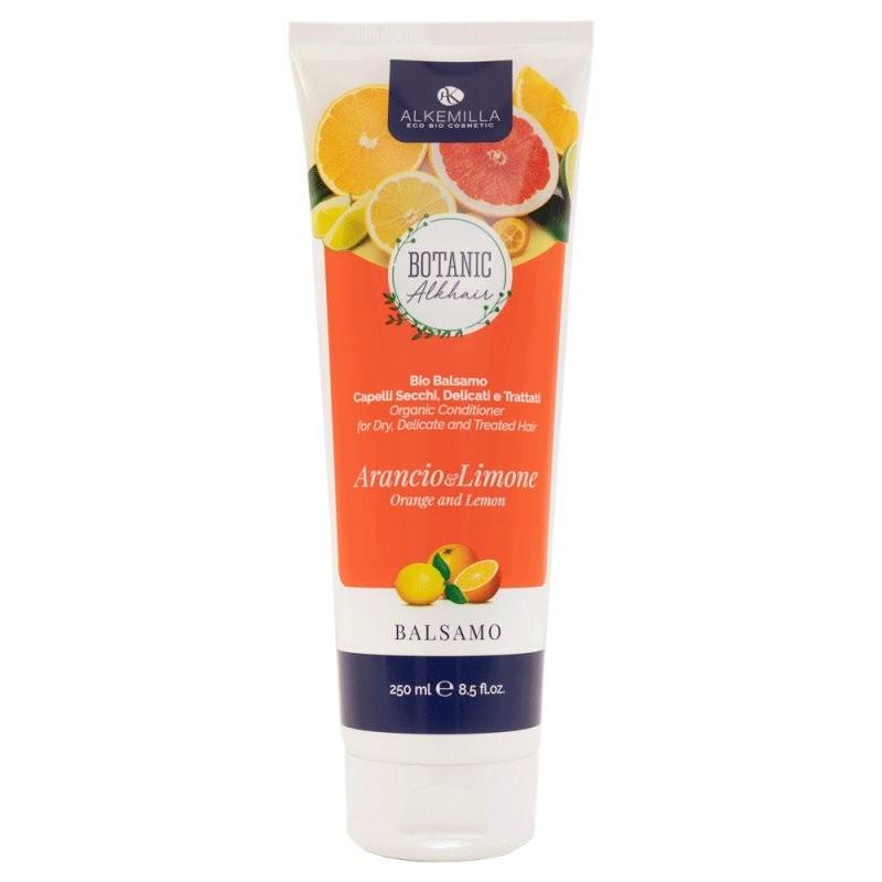 Alkemilla Balsamo arancio e limone - Mondevert shop online