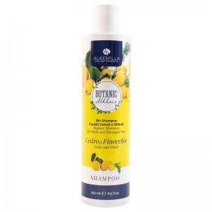 Alkemilla Shampoo cedro e finocchio - Mondevert shop online